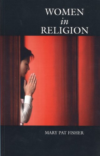 Women in Religion: Mary Pat Fisher