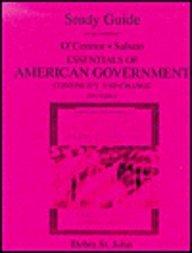9780321194855: Essentls of American Govt: Cont& Change 04 Ed