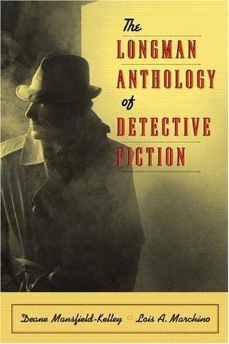 9780321195012: The Longman Anthology of Detective Fiction