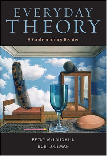 9780321195401: Everyday Theory: A Contemporary Reader