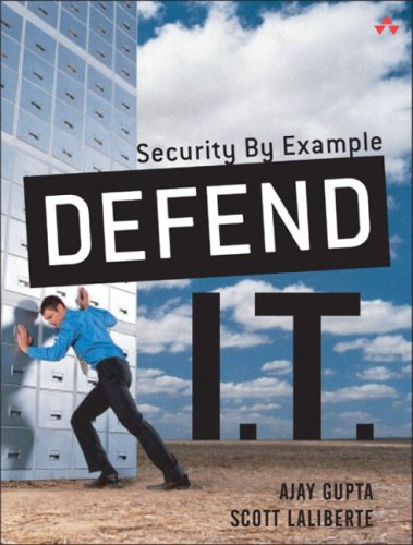 9780321197672: Defend I.T.: Security by Example