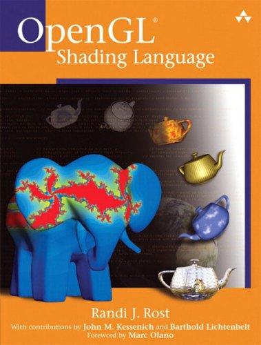 9780321197894: Open Gl Shading Language