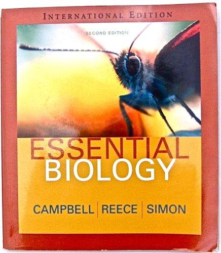 9780321204622: Essential Biology