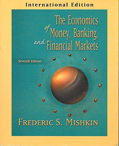 9780321204639: The Economics of Money, Banking, and Financial Markets plus MyEconLab Student Access Kit: United States Edition (Pie)