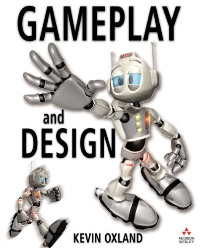 9780321204677: Gameplay and Design