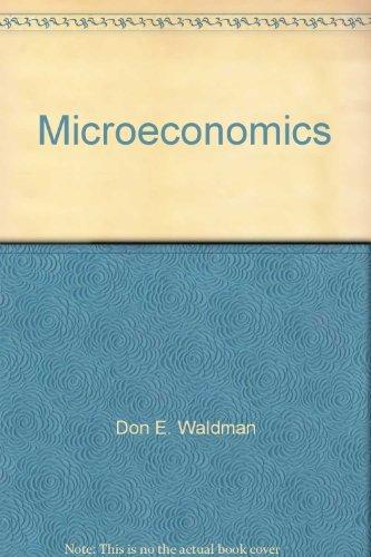 9780321205285: Microeconomics
