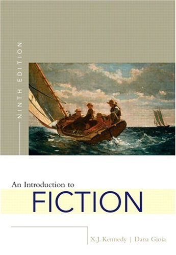 9780321209405: An Introduction to Fiction