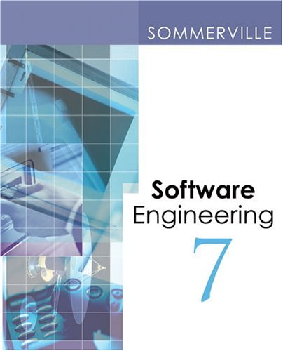 9780321210265: Software Engineering (7th Edition)