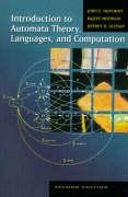 9780321210296: Introduction to Automata Theory, Languages and Computation