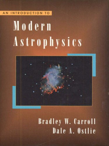 9780321210302: An Introduction to Modern Astrophysics: International Edition