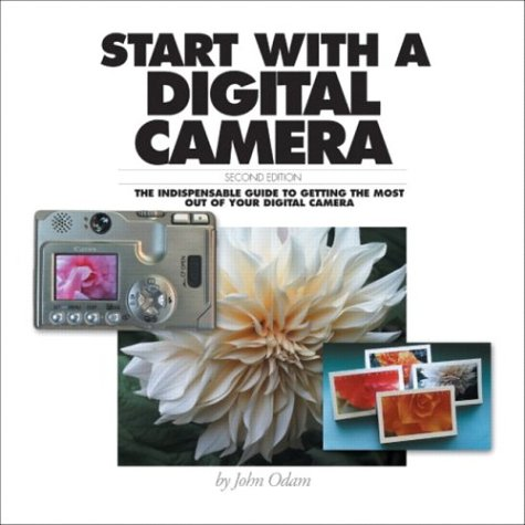 9780321219008: Start with a Digital Camera (Special Edition) (2nd Edition)