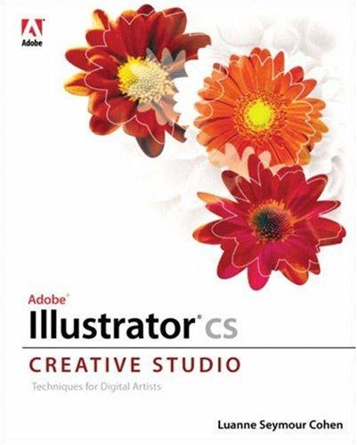 9780321220448: Adobe Illustrator CS Creative Studio
