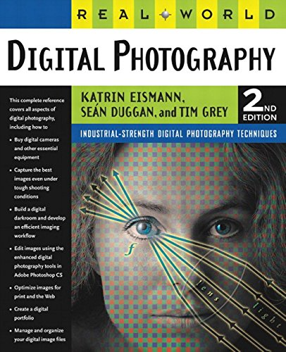 9780321223722: Real World Digital Photography (2nd Edition)
