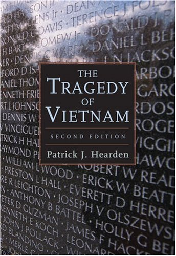 9780321224507: The Tragedy of Vietnam (2nd Edition)