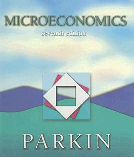 9780321226570: Microeconomics