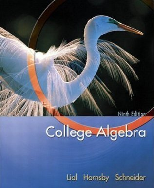 9780321227522: College Algebra: Annotated Instructor's Edition