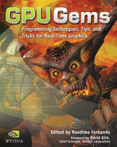9780321228321: GPU Gems: Programming Techniques, Tips and Tricks for Real-Time Graphics
