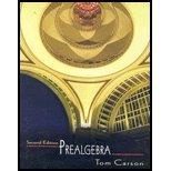 9780321237453: Prealgebra