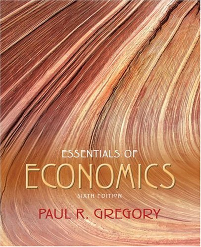 9780321238030: Essentials of Economics