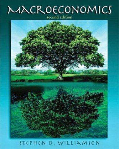 9780321240934: Macroeconomics (2nd Edition)