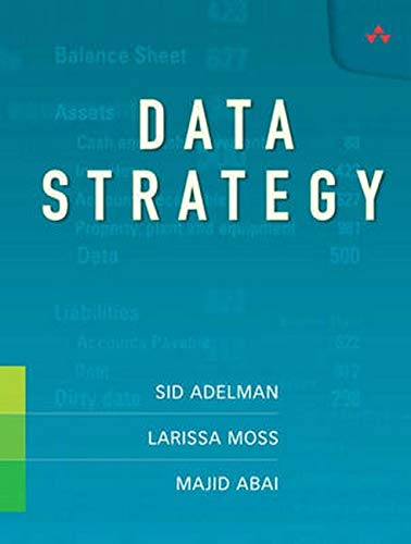 9780321240996: Data Strategy