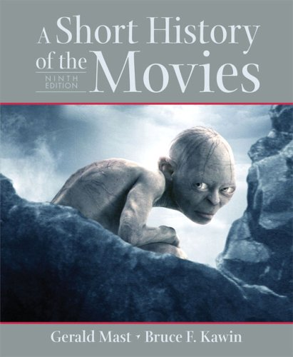 9780321262325: A Short History of the Movies