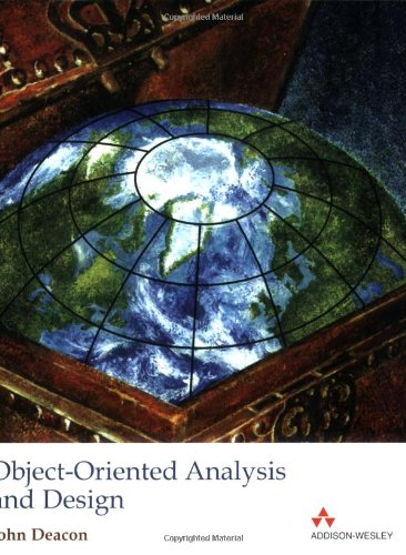 9780321263179: Object-Oriented Analysis and Design