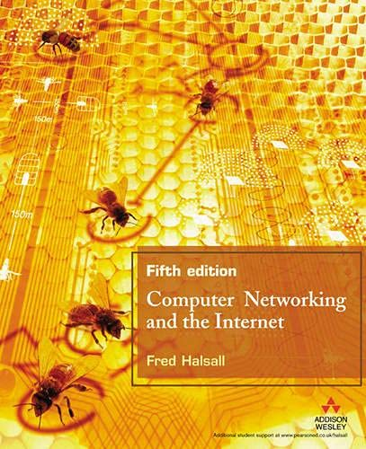 9780321263582: Computer Networking And the Internet