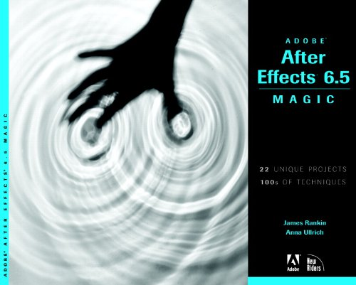 9780321267238: Adobe After Effects 6.5 Magic