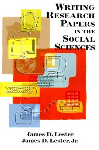 9780321267634: Writing Research Papers in the Social Sciences