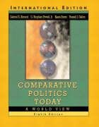 9780321269973: Comparative Politics Today: A World View: International Edition