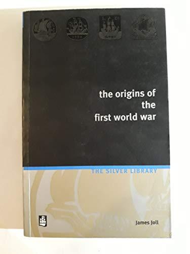 9780321276575: The Origins of the First World War