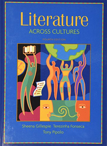 9780321277718: Literature Across Cultures (NASTA Edition)