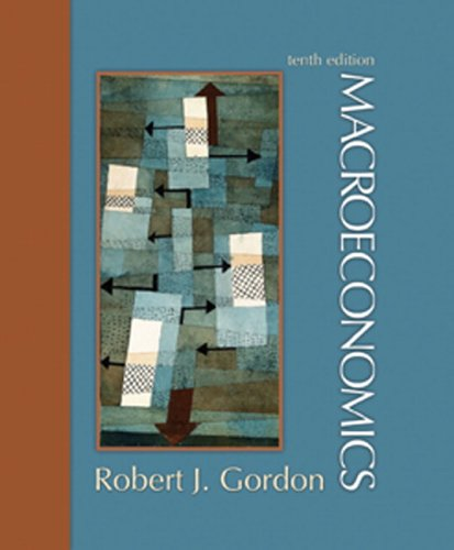 9780321278807: Macroeconomics (10th Edition)