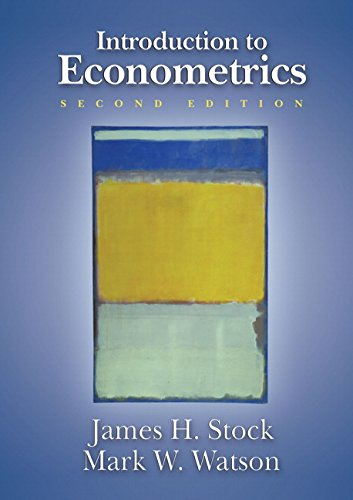 9780321278876: Introduction to Econometrics, 2nd Edition (Addison-Wesley Series in Economics)