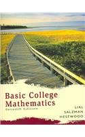 9780321279514: Basic College Math plus MyMathLab Student Access Kit (7th Edition)