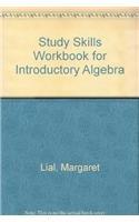 9780321285812: Study Skills Workbook for Introductory Algebra