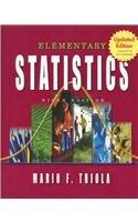 9780321292865: Elementary Statistic Update& MML Stud Acc Pk