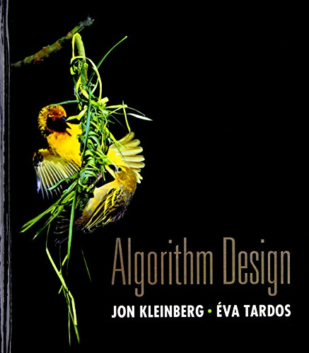 9780321295354: Algorithm Design