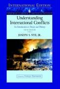 9780321300690: Understanding International Conflicts: An Introduction to Theory and History (Longman Classics)