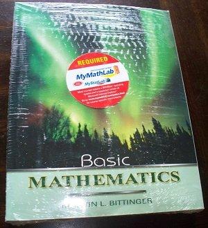 9780321306043: Basic Mathematics plus MyMathLab (10th Edition)