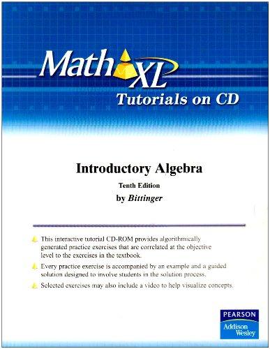 9780321306111: Introductory Algebra