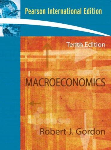 9780321311511: Macroeconomics: International Edition