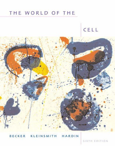 9780321312082: World of the Cell