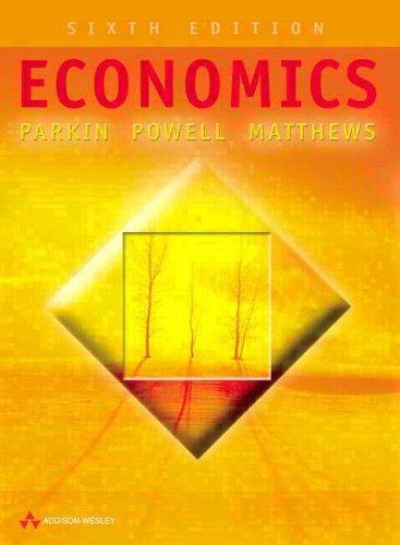 Parkin Powell Economics AbeBooks