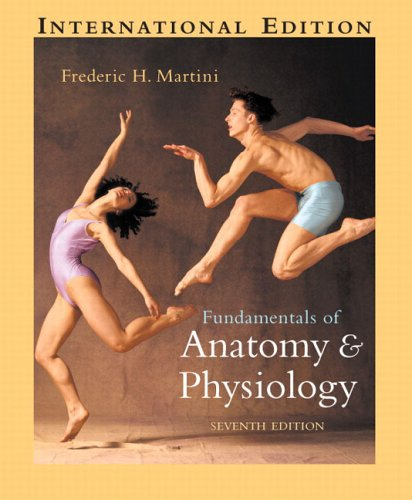 9780321315229: Fundamentals of Anatomy and Physiology