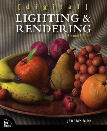 9780321316318: Digital Lighting and Rendering