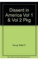 9780321318756: Dissent in America Vol 1 & Vol 2 Pkg