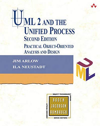 9780321321275: UML 2 and the Unified Process: Practical Object-Oriented Analysis and Design (2nd Edition)