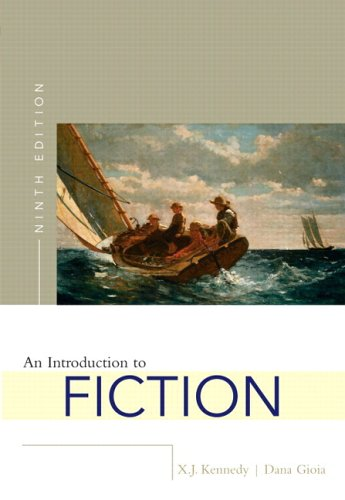 9780321322838: Introduction to Fiction (with MyLiteratureLab), An (9th Edition)